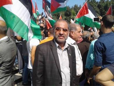 """الفالوجي """"وطنيون"""" ينجحون بتنفيذ أول فعالياتهم العملية في مسيرة إنهاء الانقسام"""