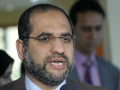 الفالوجي يوضح حقيقة المشاركة في لقاء القاهرة